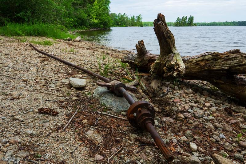 Basswood Lake 004