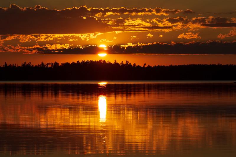 Basswood Lake 003