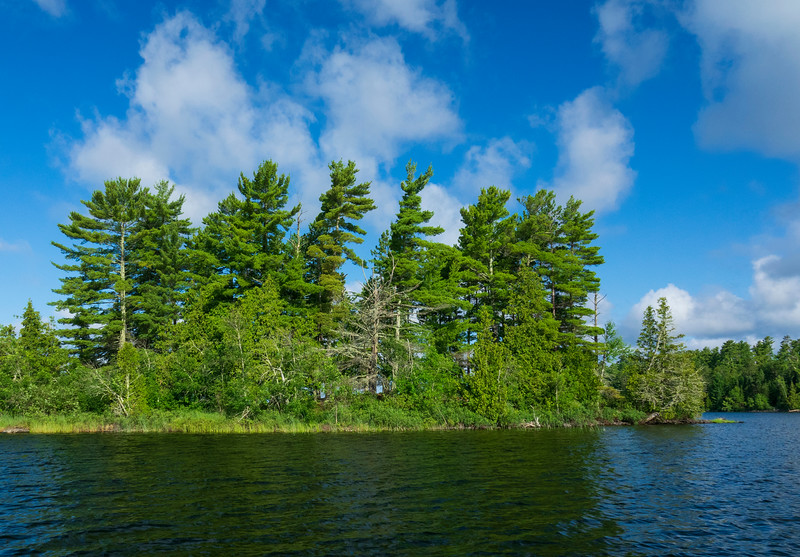 Basswood Lake 007