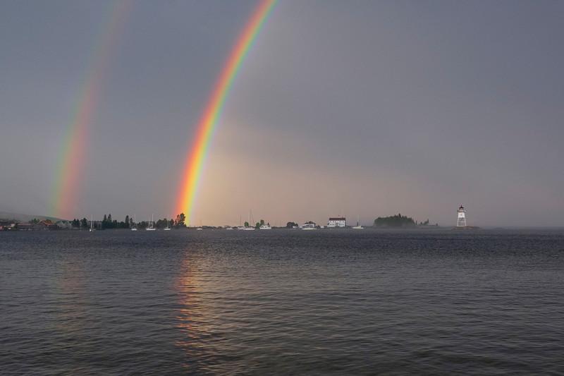 Summer Rainbow 001