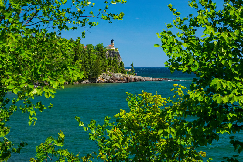 Split Rock Lighthouse State Park 001