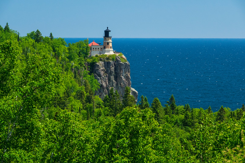 Split Rock Lighthouse State Park 002