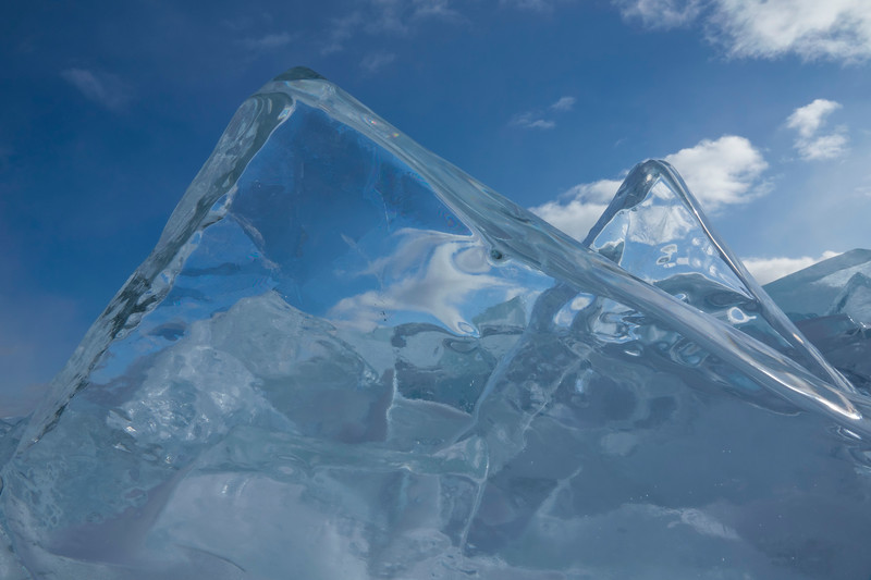 Ice Shards 007