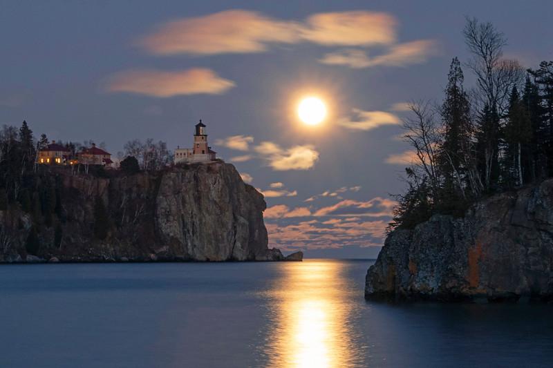 November Full Moon (Beaver Moon) 006