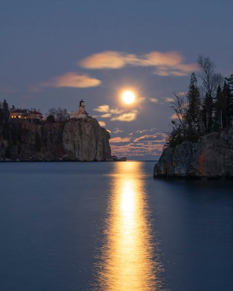 November Full Moon (Beaver Moon) 004