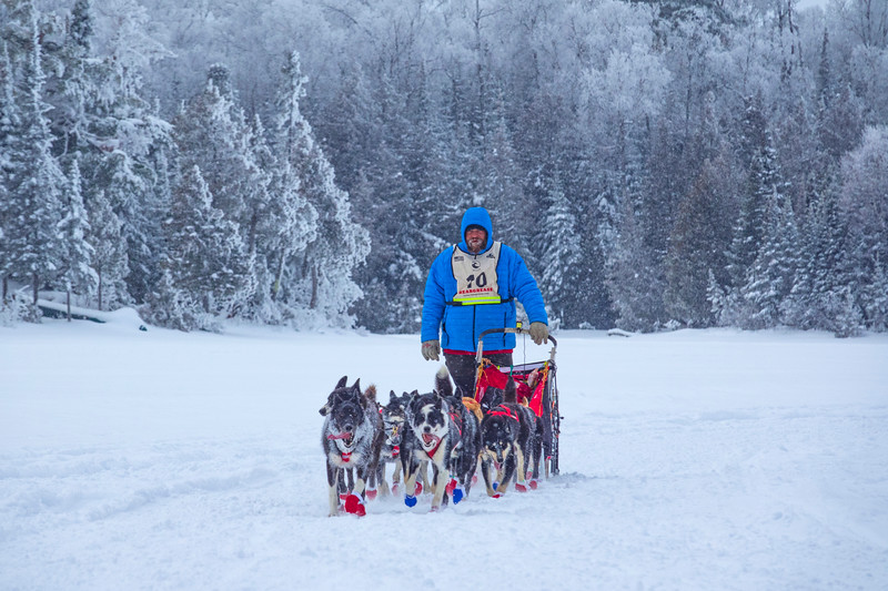 John Beargrease Sled Dog Marathon 007