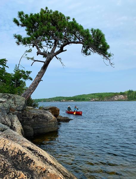 Boundary Waters Canoe Area Wilderness 005
