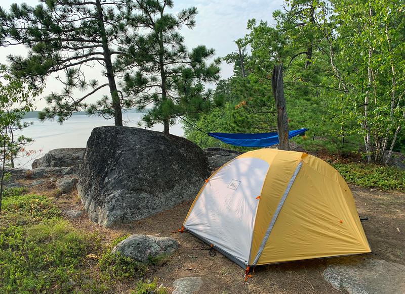 Boundary Waters Canoe Area Wilderness 001