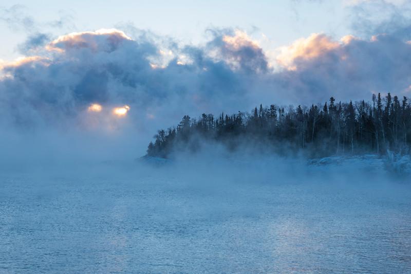 Sea Smoke 004
