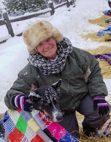 John Beargrease Sled Dog Marathon 012