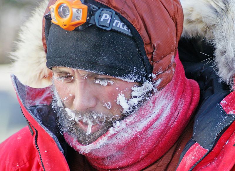 John Beargrease Sled Dog Marathon 013