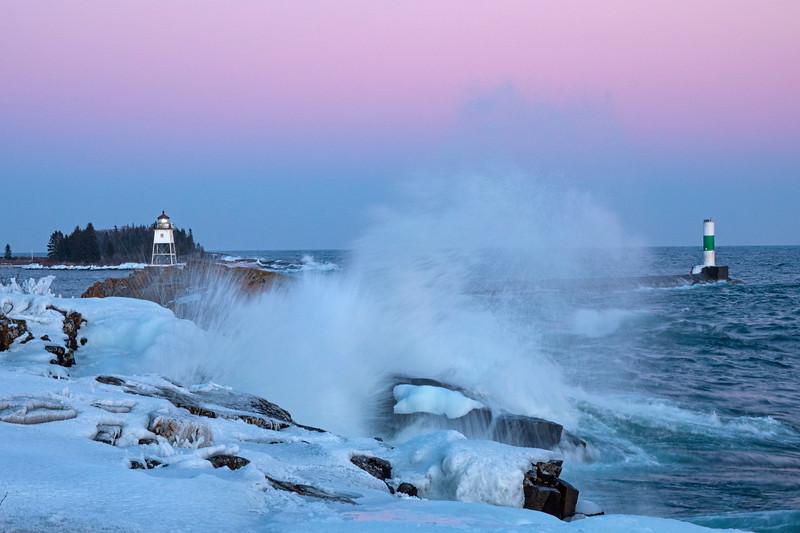 North Shore Waves 005