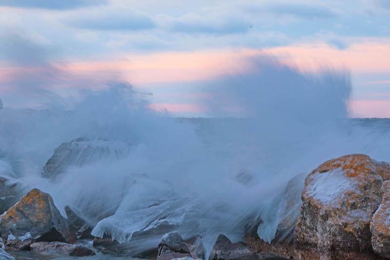 North Shore Waves 002