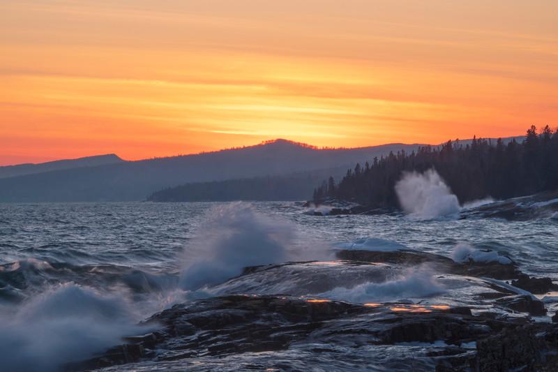 North Shore Waves 004
