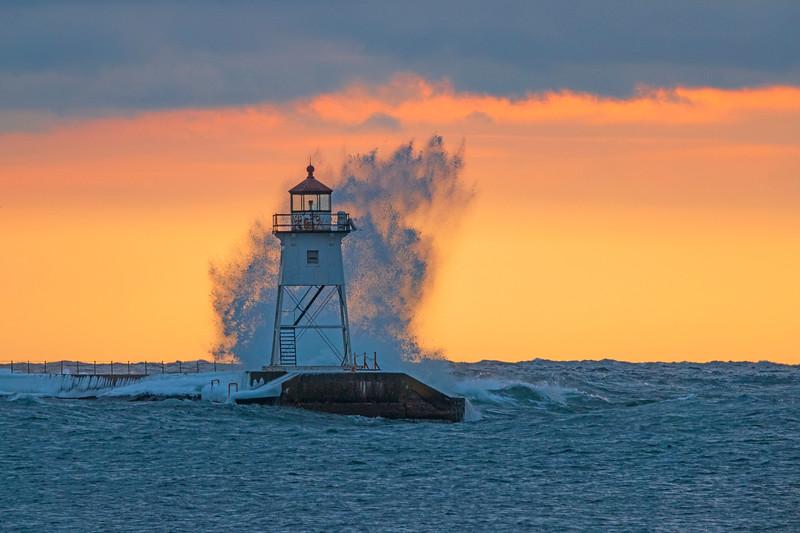 North Shore Waves 001