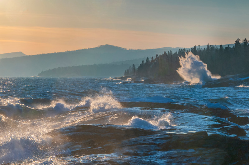 North Shore Waves 003