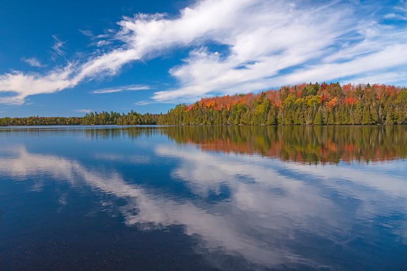 Nine Mile Lake 001