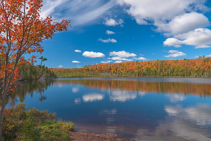 Hare Lake