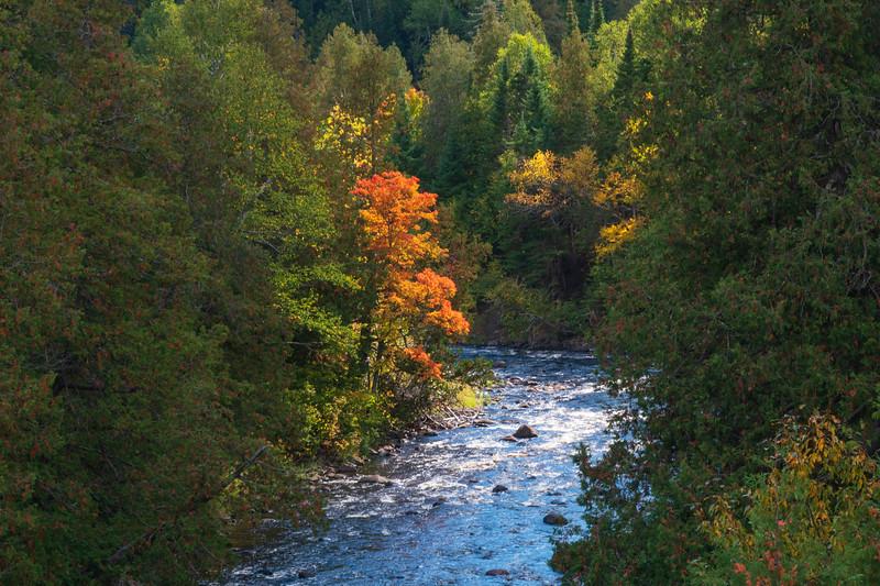 Cascade River