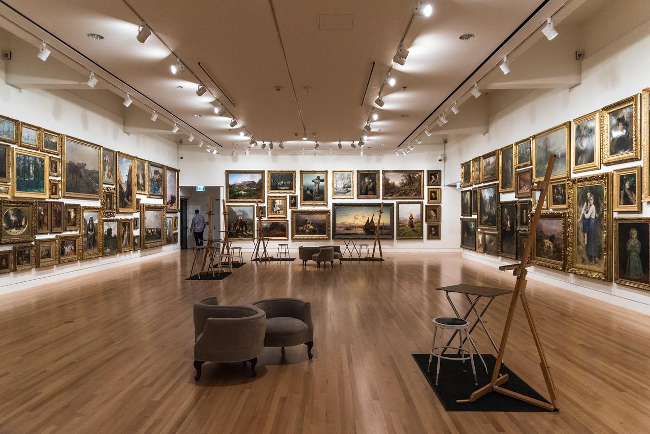 Frye Art Museum
