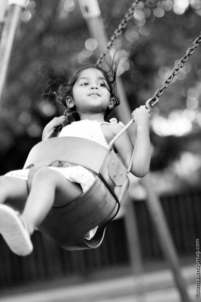Sep. 03 2008<br /> <br /> Swinging high