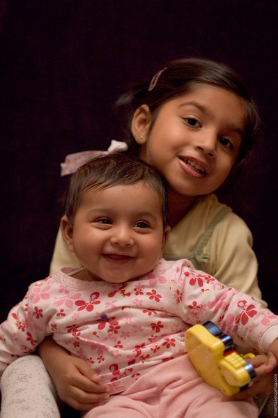 """Dec. 01 2007 <br /> <br /> Sisters<br /> <br /> more photos can be found at: <br /> <a href=""""http://sunita.smugmug.com/gallery/3922433"""">http://sunita.smugmug.com/gallery/3922433</a>"""