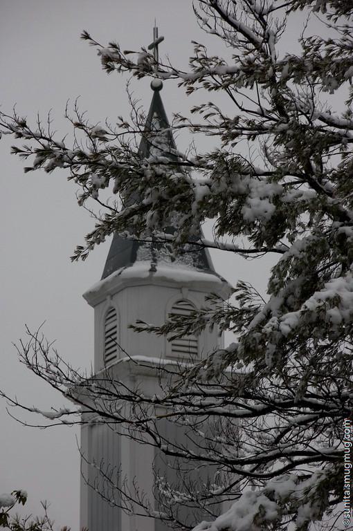 Jan. 15 <br /> <br /> Snow