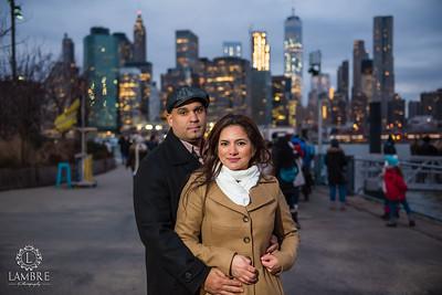 Johanna & Miguel