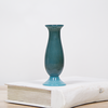 Seaglass Blue Vase  Collection - Bud Vase