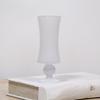 Cloud Glass Vase Collection - Cylinder Vase