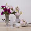 Cloud Glass Vase Collection