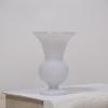 Cloud Glass Vase Collection - Horn Vase