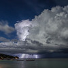 Thunder, Lightning and Waterspouts