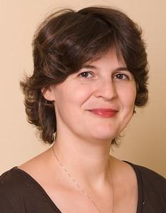 Martina - CV photo