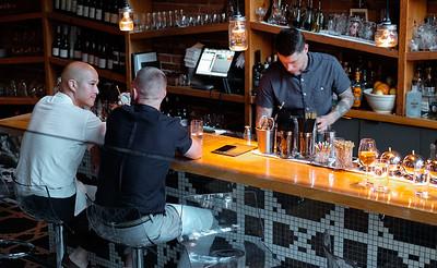 L'Abatoir Bar