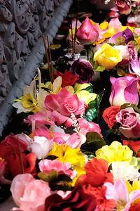 Circulating Flowers