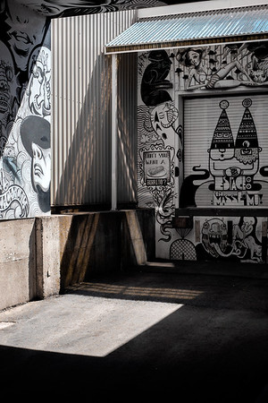 Dock Art