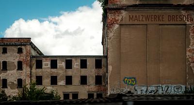Malzwerke Dresden