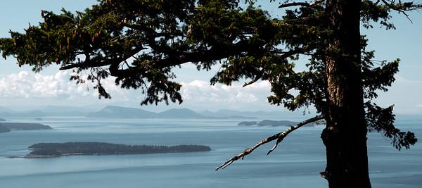 Washington Islets