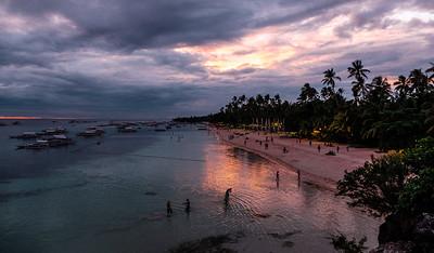 Alona Sunset
