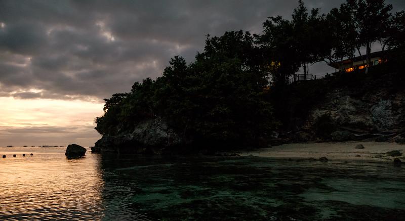 Dusk Cove