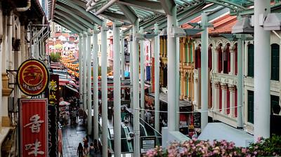 Chinatown Walk