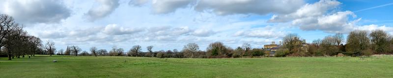 Watford Moor