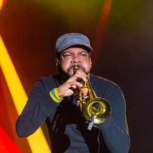 Trumpets Calling - Jon Lampley  Touring member of Rock Band O.A.R in New Orleans, LA