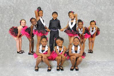 Mitchell Goodwin Dance