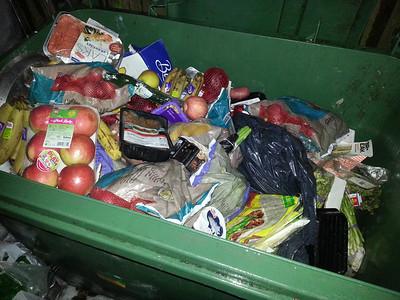 800-900 millioner sliter daglig for å skaffe nok mat, men klarer det ikke. I Norge kaster vi nok mat til å fø 5 mill/år. Lover må endres nå! -- by Børge A. Roum