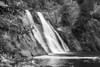 High Falls, Baptism River, Tettegouche State Park, Minnesota's Norh Shore of Lake Superior (Gichigami).