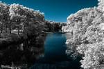 Platte River - Infrared
