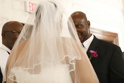 Brittnee and Craig Wedding