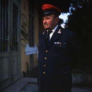 Sandor Szigeti (Dunapataj, Hungary), 2010